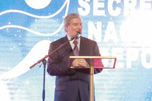 En la Gala de Paraguay, Pirelli y Ayala distinguidos en mayores 1