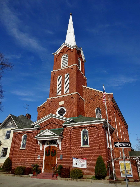Girl harpeth lick presbyterian church teeny