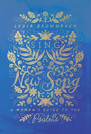 cover of the book sing a new song