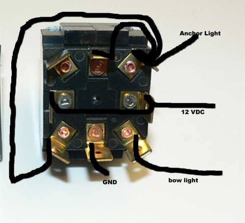 small resolution of advantage boat wiring diagram