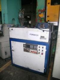 Used - Induction billet-slug heating furnace for forging ...