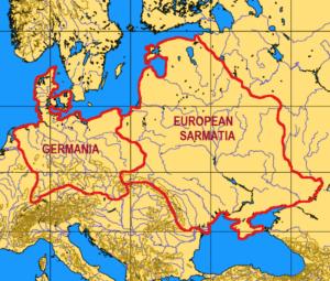 Sarmatia Europaea