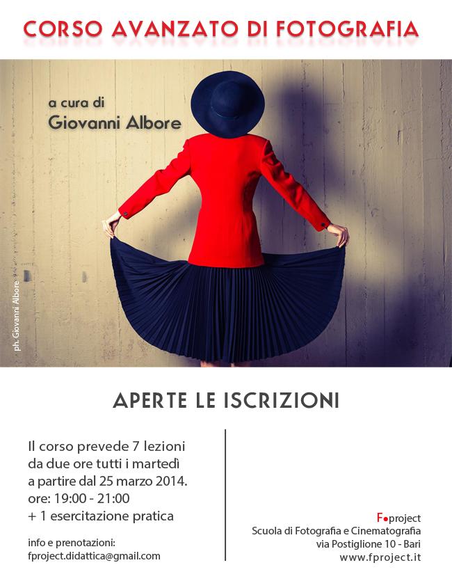 F.project - Corso avanzato Albore marzo 2014 - 650px