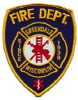 Greendale Fire Department, WI