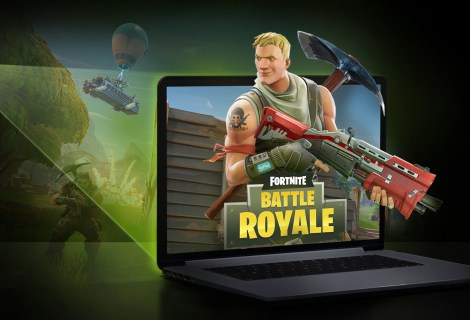 CES 2018 : Nvidia GeForce Now en Bêta