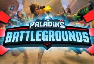 Paladins : Les premières images du mode Battle Royale