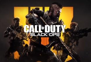Call of Duty Black Ops 4 : Tous les détails de l'annonce