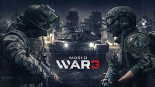 World War 3 : Un nouveau FPS multijoueur