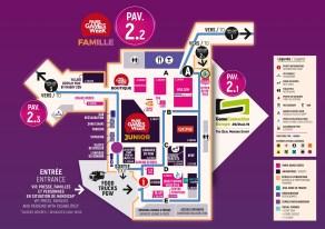 PGW 19 Plan Hall2