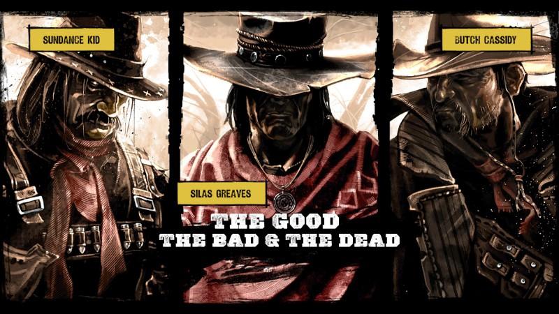 Suits Hd Wallpaper Quotes Call Of Juarez Gunslinger Review 7 10 Fps Prestige