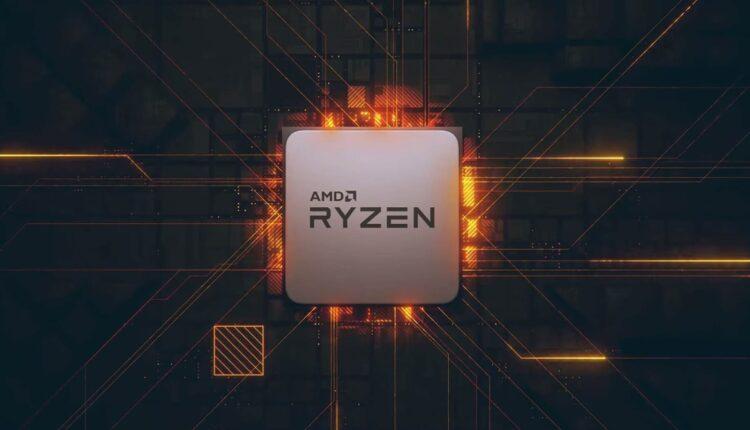 AMD Ryzen 5600X performans olarak Intel'in önünde