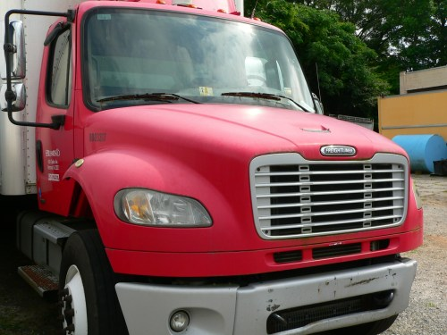 small resolution of  freightliner used parts on mack granite wiring diagram freightliner m2 truck 2000 freightliner fl70