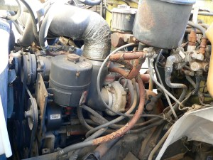 Ford Used Parts including LN7000 parts, E250 Used Parts