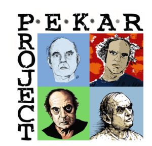 Pekar Project Logo #2 copy