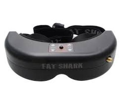 fpvcrazy FatShark-Teleporter-V3-and-V5 Best FPV Goggle Comparison Table – Fatshark, Boscam, Skyzone, Quanum All Topics DroneRacing GUIDE TO BUY DRONE