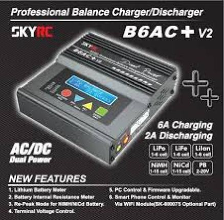 fpvcrazy b6ac Everything you need to know about Lipos & Charger All Topics Dronebuilds DroneRacing GUIDE TO BUY DRONE