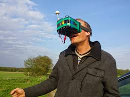 fpvcrazy quanuman Which are the types of Fpv Goggles available?? All Topics GUIDE TO BUY DRONE