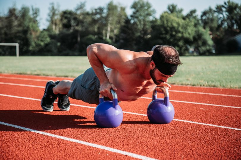 HIIT workouts are highly effective forms of exercise.
