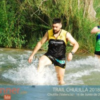 Fotos Trail de Chulilla 2018
