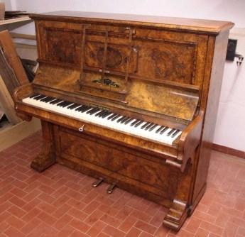 18. Pianoforte Reogh 1890, dopo il restauro V