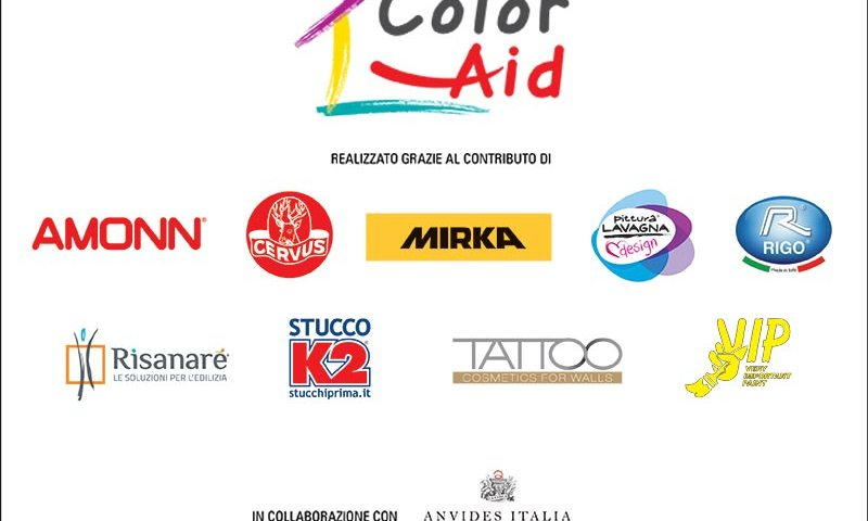 ColorAid 2018