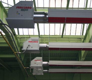 ThyssenKrupp Nirosta GmbH - Germany - Krefeld
