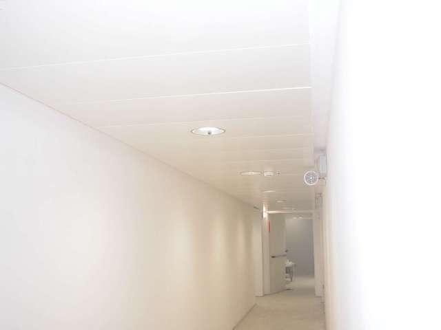I soffitti radianti Plaforad, la soluzione ideale per gli ospedali