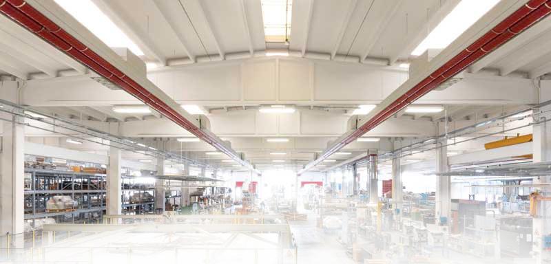impianto di riscaldamento ibrido