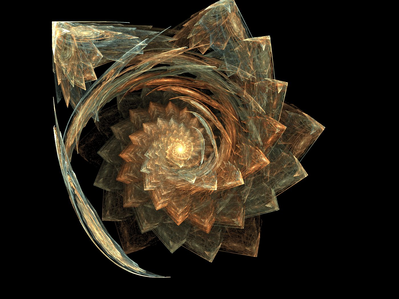 3d Animated Gif Wallpapers Fractal Animations