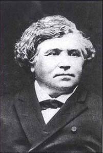 Edme Hippolyte Marié-Davy (1820-1893)