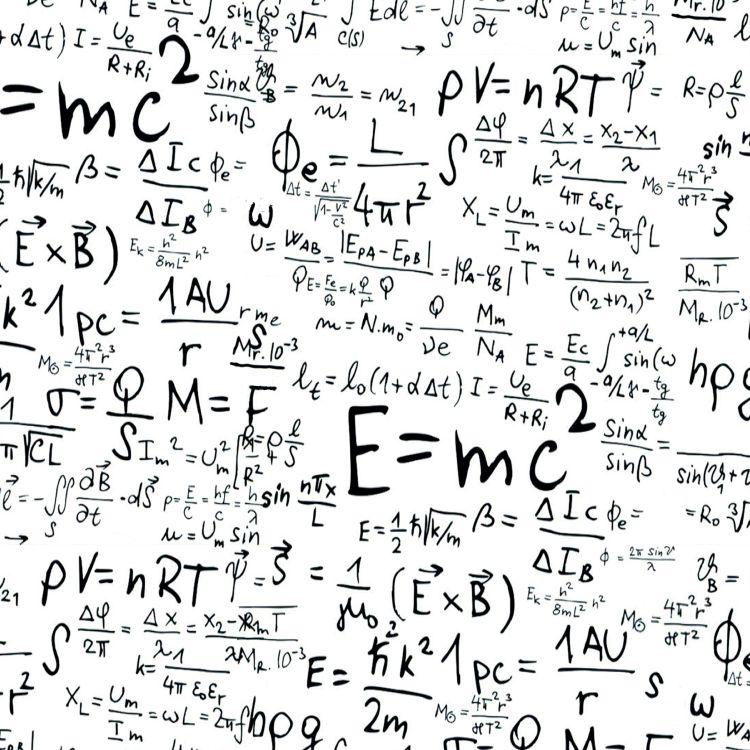 Physics Formulas 22 Pattern