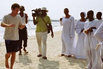 « Nollywood donne un sens à la vie des Nigérians » – Obi Emelonye, réalisateur
