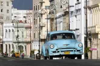 AirBnb tente de s'imposer à Cuba, où moins de 5% de la population accès à internet