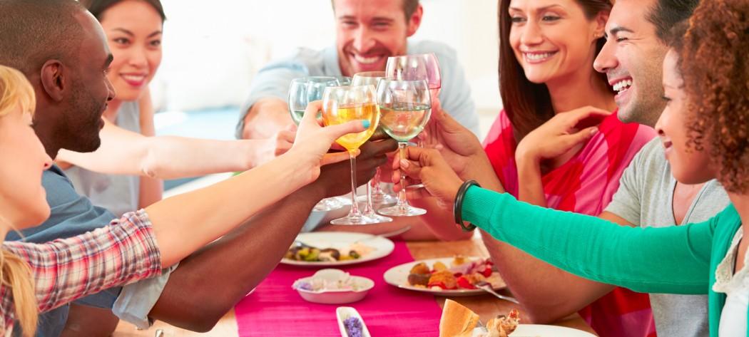 """""""Le vin est un secteur plutôt bouché. Beaucoup de gens se lancent, mais très peu survivent"""" Alban Castaing, CEO de Vinocasting"""