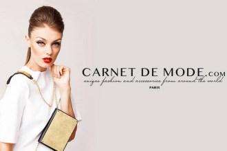 """""""Nous les entrepreneurs pouvons apporter notre expérience aux politiques qui ne connaissent pas l'entreprise"""" Arbia Smiti, fondatrice de Carnet de Mode"""