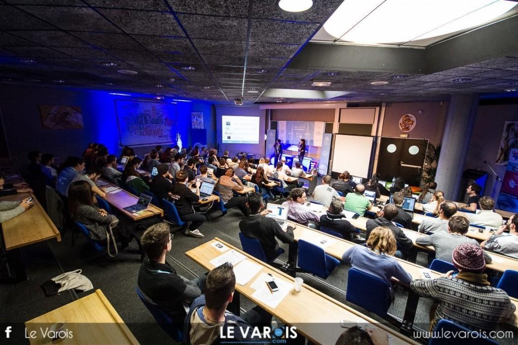 Rendez-vous du 20 au 22 novembre pour le second startup weekend de Toulon