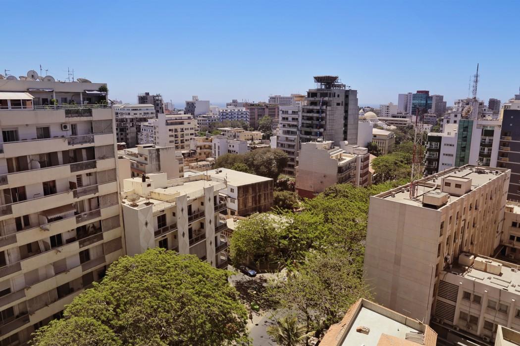 Dakar a le potentiel d'un French Tech Hub