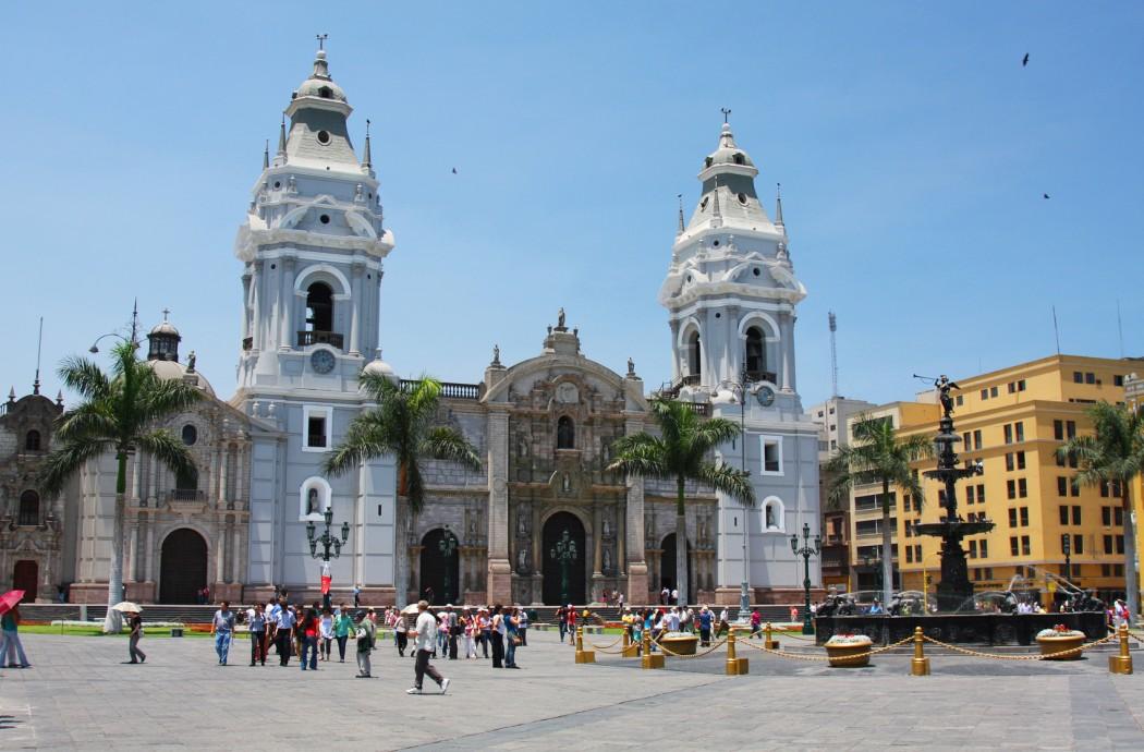 Faire des affaires au Pérou, c'est relativement facile, les Français doivent venir pour autre chose que le tourisme