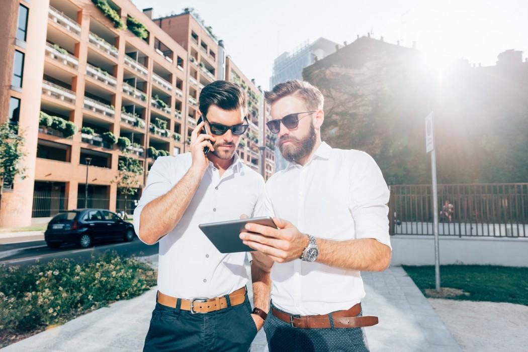 Les startups ne sont pas le symbole de l'entrepreneuriat