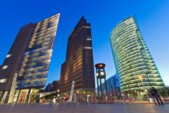 """Berlin est aujourd'hui la ville numéro un des startups en Europe"" Stefan Franzke, directeur de Berlin Partner"