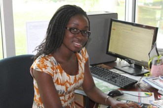 « Le digital et l'agriculture sont les secteurs d'avenir pour la Côte d'Ivoire » Honorine Kadio, co-fondatrice de Mys'TIC