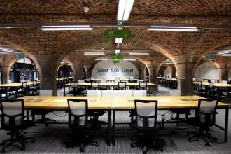 Londres, un aimant à startups