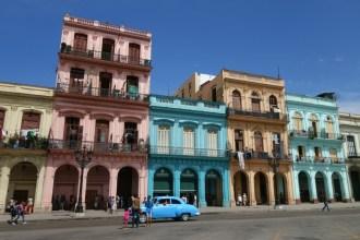Comment Cuba compte profiter du tourisme de masse