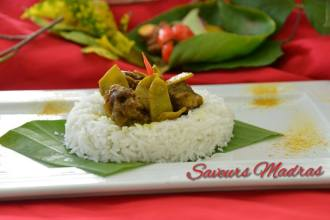 Photo Colombo par Saveurs Madras