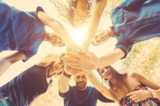 T'es tu fait de véritables amis dans le milieu des startups ?