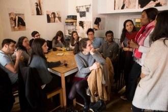 """""""On peut être une startup classique avec une dimension sociale derrière"""" Meet My Mama"""