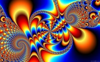"""Color Fun"" fractal image by clay_99502. HD Wallpapers"