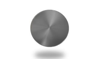 Cobalt Target