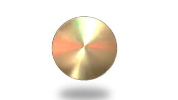Copper Target