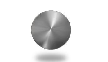Chromium Target